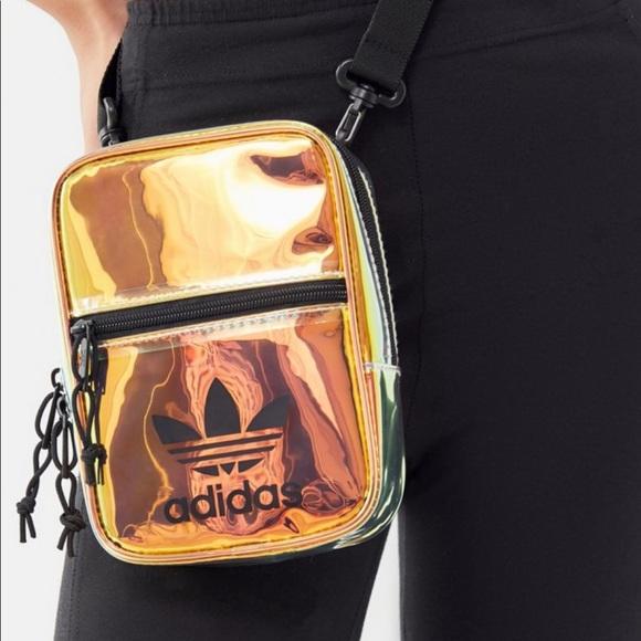 Adidas Iridescent Crossbody bag 1adc5c019b25f